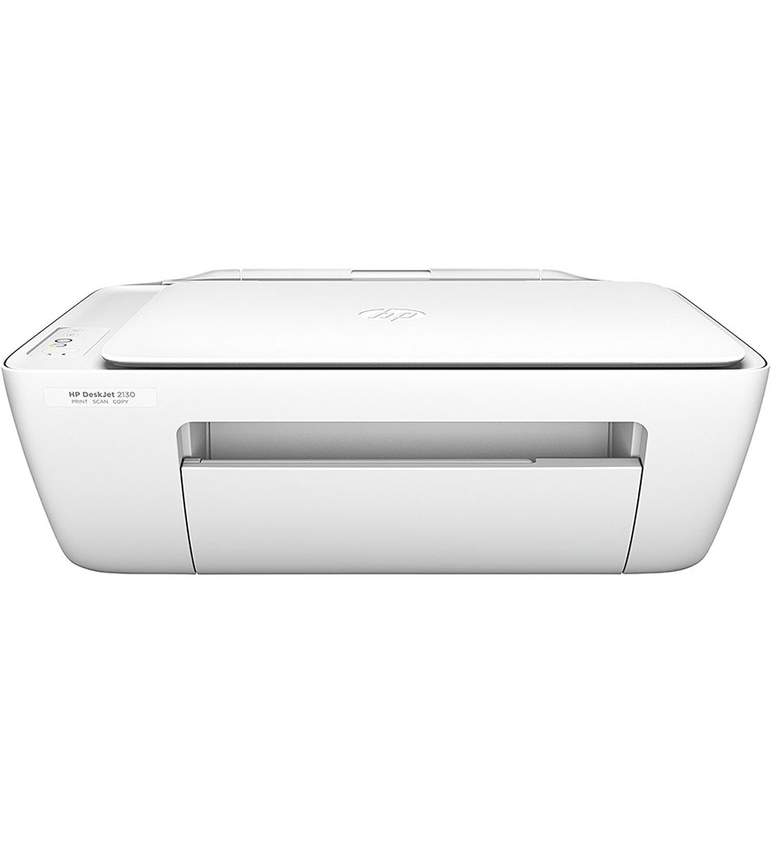 HP DESKJET 2130 ALL-IN-ONE PRINTER - K7N77C