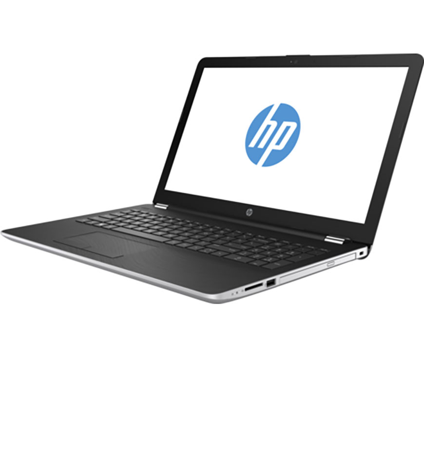 HP NOTEBOOK 15-BS128NE -I7-8550U - 16 GB RAM - 1 TB HDD - VGA 4GB- 15.6