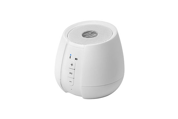 HP S6500 WIRELESS SPEAKER - N5G10AA - WHITE